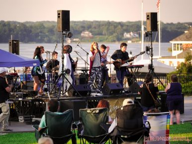 Red Bank Rocks 33 of 38