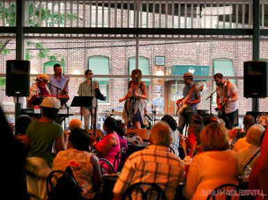 Two River Theater Block Party 2018 38 of 46