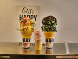 Tspoon Red Bank National Ice Cream Cone Day 6 of 41