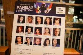 Two River Theater Pamela's First Musical 34 of 37