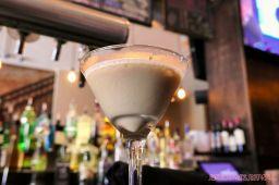 The Downton Brunch 21 of 28 Martini