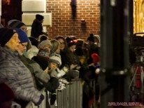 Holiday Express Concert Town Lighting 108 of 150