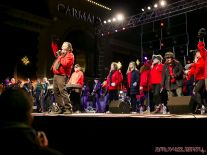 Holiday Express Concert Town Lighting 113 of 150