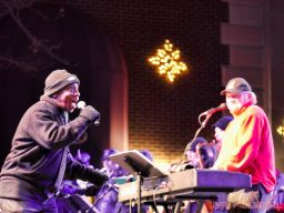 Holiday Express Concert Town Lighting 50 of 150
