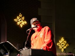 Holiday Express Concert Town Lighting 96 of 150