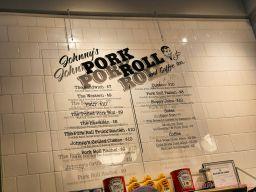 Johnny's Pork Roll 16 of 49