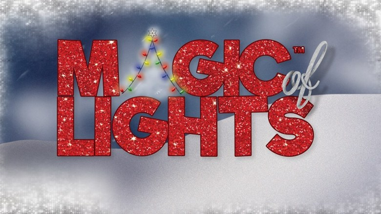 Magic of Lights at PNC Bank Arts Center