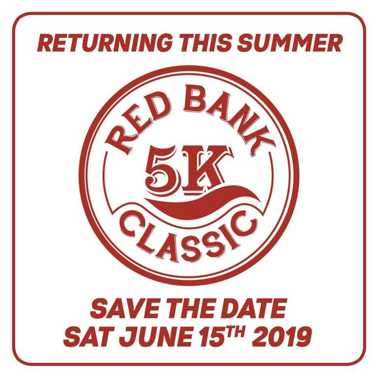 Red Bank Classic 5K 2019