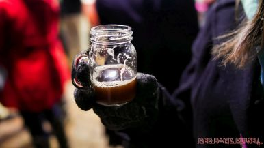 Ross Brewing Company & All Sorts Brewing Tasting Party 23 of 70