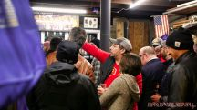 Ross Brewing Company & All Sorts Brewing Tasting Party 40 of 70
