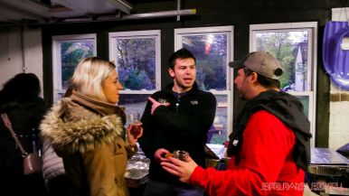 Ross Brewing Company & All Sorts Brewing Tasting Party 62 of 70