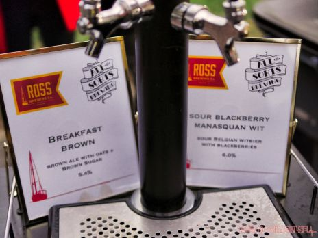 Ross Brewing Company & All Sorts Brewing Tasting Party 66 of 70