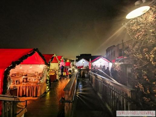 Holiday Weihnachtsmarkt at asbury festhalle & biergarten 5 of 35