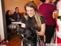 Home Free Animal Rescue with Santa Paws at Bradley Brew Project 32 of 53