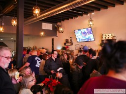 Home Free Animal Rescue with Santa Paws at Bradley Brew Project 52 of 53