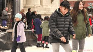 Winter on Broad Street 29 of 78