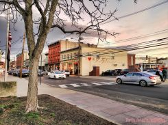 Downtown Red Bank landscape buildings 17 of 26