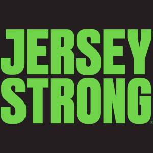 jersey strong logo