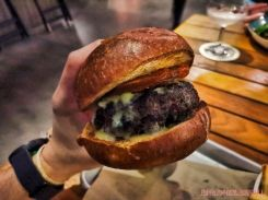 triumph brewing company 13 of 16 burger