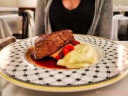 Cafe Loret 18 of 26 filet mignon steak