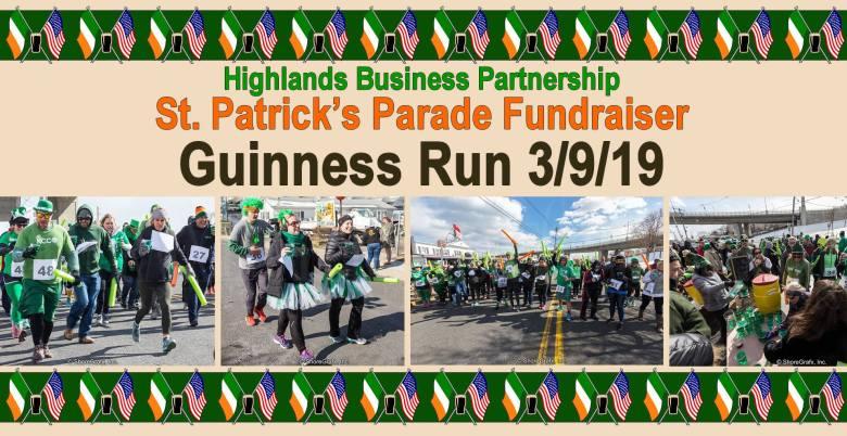 HIghlands Guinness Run