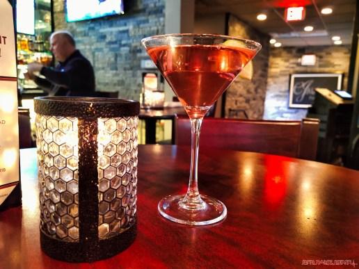 CJ McLoone's Pub & Grille Tinton Falls 3 of 24 martini cocktail
