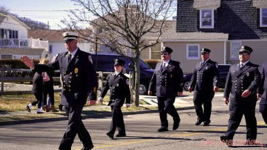 Highlands St. Patrick's Day Parade 2019 30 of 101