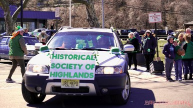 Highlands St. Patrick's Day Parade 2019 51 of 101