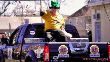Highlands St. Patrick's Day Parade 2019 53 of 101