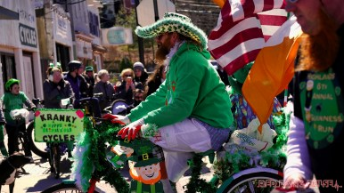 Highlands St. Patrick's Day Parade 2019 85 of 101