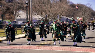 Highlands St. Patrick's Day Parade 2019 89 of 101