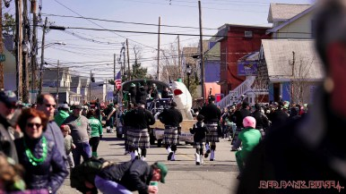 Highlands St. Patrick's Day Parade 2019 96 of 101