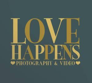 Love Happens Photography