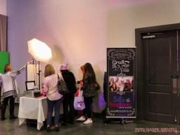 Pink Power Party Komen CSNJ 22 of 81