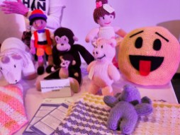 Pink Power Party Komen CSNJ 75 of 81