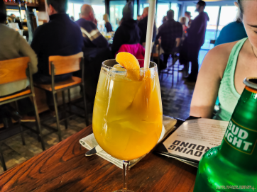 Proving Ground Waterfront Dining 15 of 22 sangria
