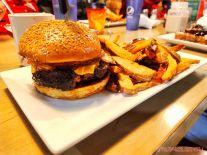 Taylor Sam's 10 of 26 burger