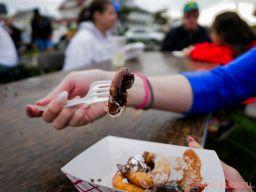 Bradley Beach Festival 2017 9 of 27 donuts
