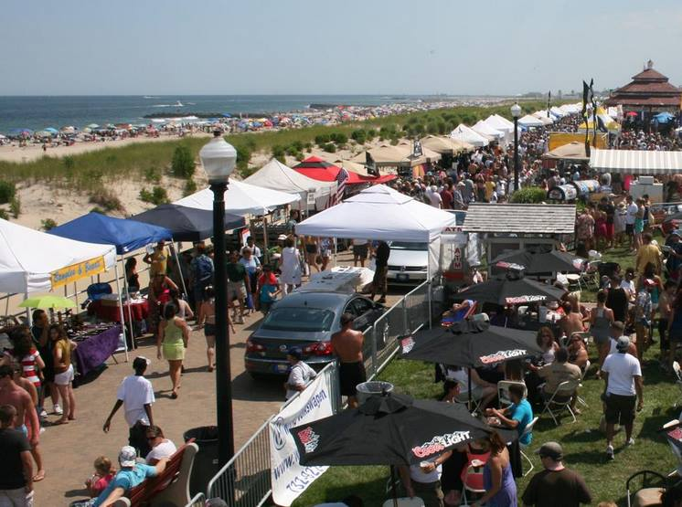 Bradley Beach Memorial Day Fest