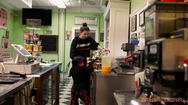 Jersey Shore Spring Guide 2019 Zoe's Vintage Eatery 5 of 10