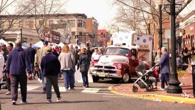 Red Bank Spring Street Fair 2019 37 of 87