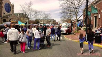 Red Bank Spring Street Fair 2019 39 of 87