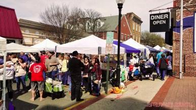 Red Bank Spring Street Fair 2019 79 of 87