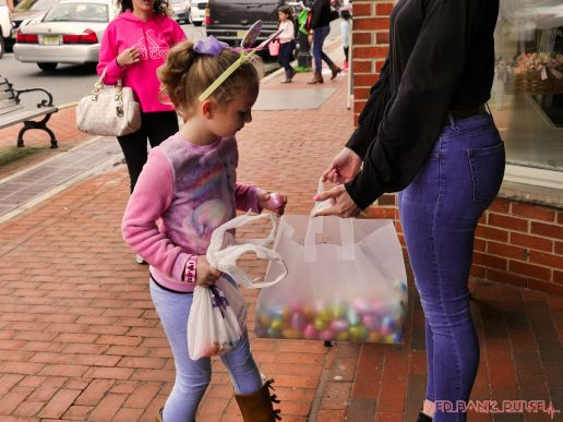 The Great Red Bank Egg Hunt 2019 34 of 120