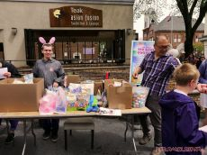 The Great Red Bank Egg Hunt 2019 55 of 120