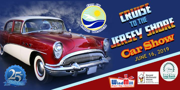 Classic cars, live music, food, & more at the 2019 Cruise to