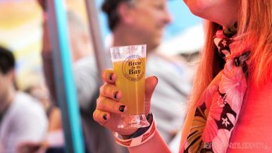 Brew by the Bay 2019 Craft Beer Festival 25 of 56 Carton Brewing