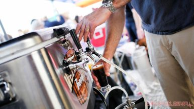 Brew by the Bay 2019 Craft Beer Festival 50 of 56 Wet Ticket Brewing