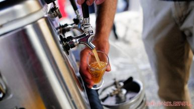Brew by the Bay 2019 Craft Beer Festival 54 of 56 Wet Ticket Brewing