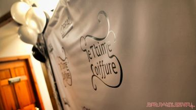 Je T'aime Coiffure Fashion Show 1 of 63
